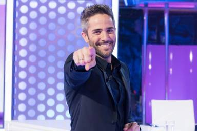 El provocativo baile de Roberto Leal en 'Operación Triunfo' que ha soprendido a todo el mundo