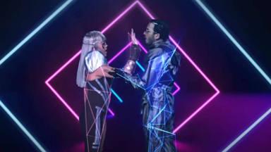 Ya puedes disfrutar del videoclip de 'No Bailes Sola', la colaboración entre Sebastián Yatra y Danna Paola