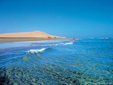 Playa de Palma Maspalomas (Gran Canaria)