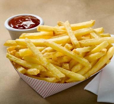 ¿Cuáles son las consecuencias de comer patatas fritas todos los días?