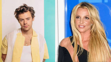 El 'mashup' de Harry Styles y Britney Spears que triunfa en las redes