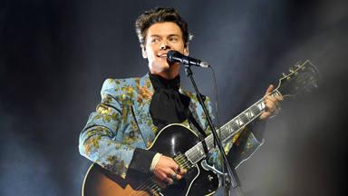 Cuando el río suena...Harry Styles podría ser uno de los artistas que estén en el reencuentro de 'Friends'