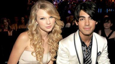 ¡Continúa el salseo! Joe Jonas se pronuncia sobre las nuevas ediciones de Taylor Swift
