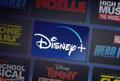 Disney publica su primer tuit en España para paresentar su nueva plataforma de streaming