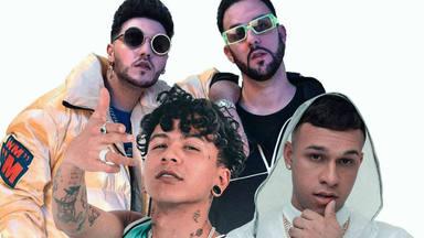 """Descubre el nuevo single """"Estrés"""" del cantante venezolano Big Soto junto con Lérica y Lyanno"""
