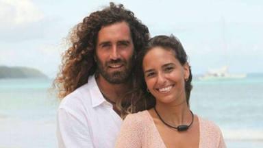 Claudia se sincera y habla de cómo es su relación actual con Raúl