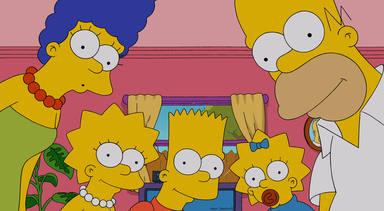 El viral vídeos de 'Los Simpsons' que explica cómo es España