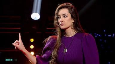 Adara rompe su silencio y desvela la decisión que ha tomado respecto a Hugo y a Gianmarco