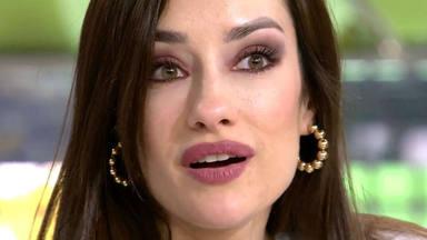 Adara se enfrenta a su padre y hace su confesión más dolorosa