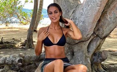 ¿Qué deseo no ha podido cumplir Lara Álvarez en 'Supervivientes'?