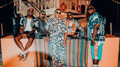 "Play-N-Skillz lanzan ""Bésame ""junto Daddy Yankee y Zion & Lennox"