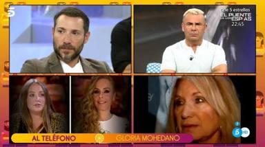 Gloria Mohedano habla alto y claro, y la reacción de Antonio David emociona a todos