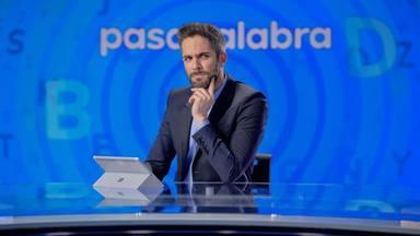 Así es el vídeo que desvela más detalles del inminente estreno de 'Pasapalabra' en Antena 3