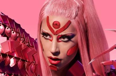 Lady Gaga lanza su nueva y quinta obra de arte, 'Chromatica'