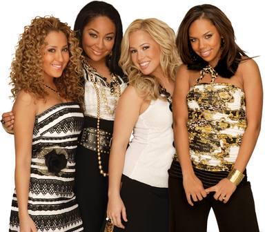 Podría haber reencuentro de las Cheetah Girls