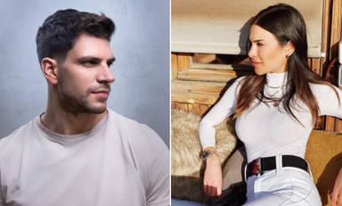"""El inesperado comentario de Carla Barber que pone en duda su futuro con Diego Matamoros: """"Nunca se sabe"""""""