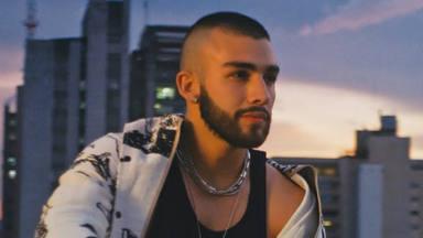 """El colombiano Manuel Turizo lanza videoclip de su primer single """"Tiempo"""" incluido en el álbum """"Dopamina"""""""