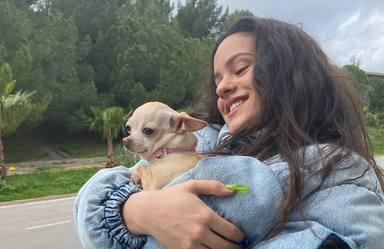 """Rosalía provoca un verdadero fenómeno social por esta declaración: """"Me encantan"""""""
