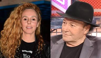 La tensión entre Amador Mohedano y Rocío Carrasco aumenta y comienzan las demandas