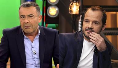 La inesperada respuesta de Jorge Javier Vázquez a Ángel Martín sobre el verdadero origen de su mote