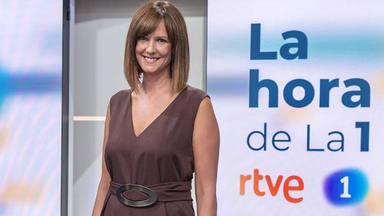 Ana Rosa y Susanna Griso reciben una seria advertencia de Mónica López en su estreno en las mañanas de TVE