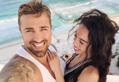 El cambio de rumbo de Rafa Mora en su relación con Macarena Millán: En un futuro cercano...