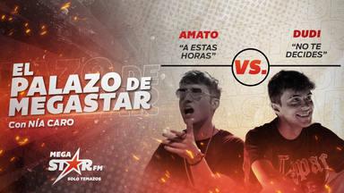 'A Estas Horas' de Amato vuelve a noquear a su rival y renueva su título a la espera de enfrentarse a Dudi