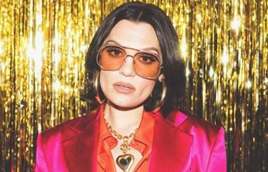 Jessie J regresa por todo lo alto con el single 'I want love' tras dos años alejada de la música