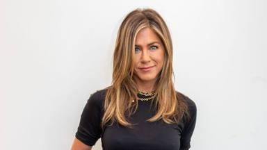 Jennifer Aniston se aleja de su entorno negacionista