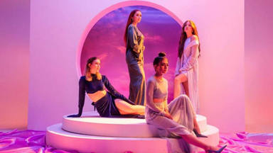 """Las chicas de Ventino estrenan su nuevo tema """"Vámonos Antes"""", con un significado muy especial"""