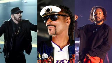 La Super Bowl LVI ya tiene su cartel musical: Eminem, Kendrick Lamar o Snoop Dogg, entre los protagonistas