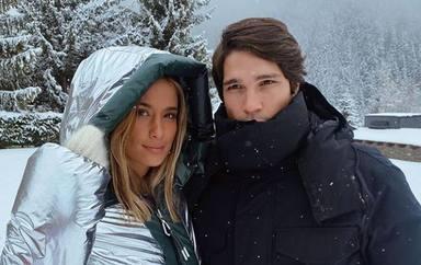 María Pombo y Pablo Castellano comparten su nuevo proyecto en Instagram