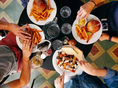 Estas son las claves básicas a seguir para controlar la ansiedad por la comida