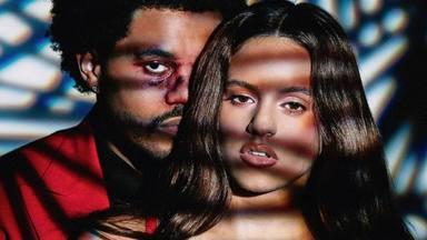 ¿Qué está tramando para la Super Bowl 2021 The Weeknd con Rosalía?