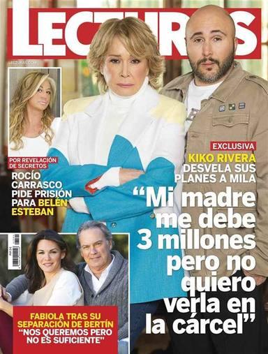 Juego sucio con los nietos y tres millones: así ha sido la última rajada de Kiko Rivera sobre Isabel Pantoja