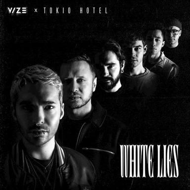 White Lies el nuevo sencillo de VIZE & Tokio Hotel