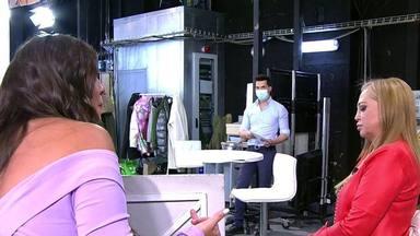 Indignación con Telecinco por el polémico acercamiento entre Belén Esteban y Anabel Pantoja en 'Sálvame'