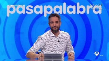 Las serias consecuencias que ha tenido para Antena 3 la inclusión de 'Pasapalabra' en su parrilla
