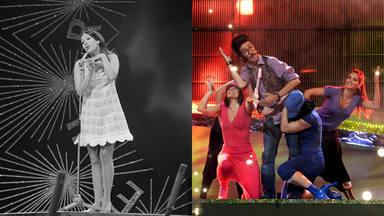 Analizamos qué es mejor para España en Eurovisión: ¿canciones en español o en inglés?