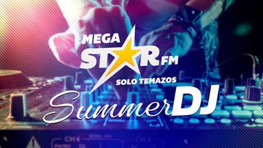MegaStarFM summer DJ