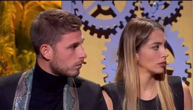 Crecen los rumores de montaje: Sandra Pica y Tom Brusse, pillados por sorpresa