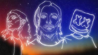 Marshmello y Alesso colaboran para crear el nuevo temazo EDM 'Chasing Stars'