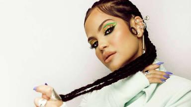 Natti Natasha lanza su segundo y esperado disco 'Nattividad': 16 temas y gran variedad de artistas
